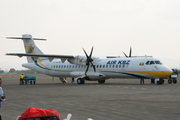 ATR 72-600 (XY-AJW)