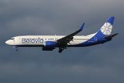 Boeing 737-8ZM/WL