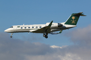 Gulfstream Aerospace G-IV Gulfstream IV (HZ-MF3)