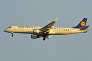 Embraer ERJ-195LR (ERJ-190-200LR) (D-AEMD)