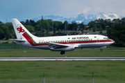 Boeing 737-230/Adv (CS-TES)