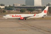 Boeing 737-9GP/ER (HS-LTQ)