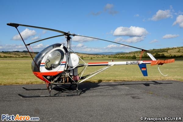 Schweizer 300C (Heliswiss)