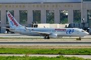 Boeing 737-86Q/WL (EC-III)