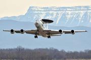 Boeing E-3F Sentry - 36-CC