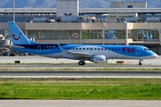 Embraer ERJ-190 STD (OO-JEM)
