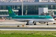 Airbus A320-214 (EI-DVG)