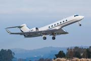 Gulfstream Aerospace G-550 (G-V-SP) (CS-DKH)