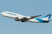 Boeing 747-422 (F-HSEA)