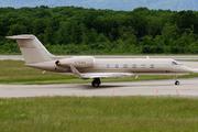 Gulfstream Aerospace G-IV Gulfstream G-400 (N721BS)