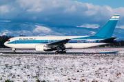 Boeing 767-258 (4X-EAA)