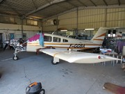 Piper PA-28 RT-201T Turbo Arrow IV (F-GGBA)