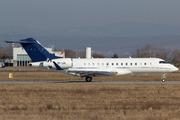 Bombardier BD-700-1A10 Global 6000 (OY-LGI)