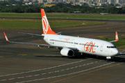 Boeing 737-8EH (PR-GTH)