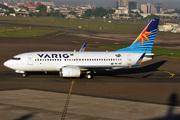 Boeing 737-76N/WL (PR-VBU)