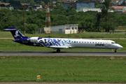 Bombardier CRJ-900LR (CX-CRK)