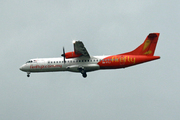 ATR 72-212A  (9M-FYJ)