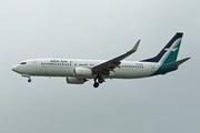 Boeing 737-8SA/WL (9V-MGO)