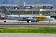 Boeing 737-8Q8/WL (YL-PSB)