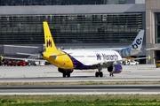 Airbus A321-231 (G-OZBU)
