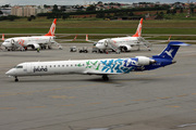 Bombardier CRJ-900LR (CX-CRL)