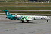 Bombardier CRJ-900LR (CX-CRM)