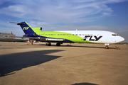 Boeing 727-2B6/Adv (PP-LBF)