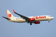 Boeing 737-8GP/WL (HS-LUI)