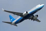 Boeing 737-85C/WL (B-5847)