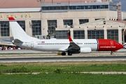 Boeing 737-8JP (WL) (EI-FJO)