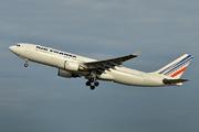 Airbus A330-203 (F-GZCF)