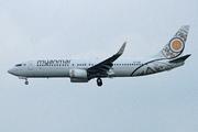 Boeing 737-86N/WL (XY-ALB)