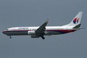 Boeing 737-8FZ/WL