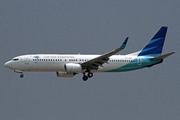 Boeing 737-86N(WL) (PK-GNL)