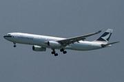 Airbus A330-343X (B-LBC)