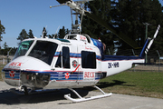 UH-1B (ZK-HHB)
