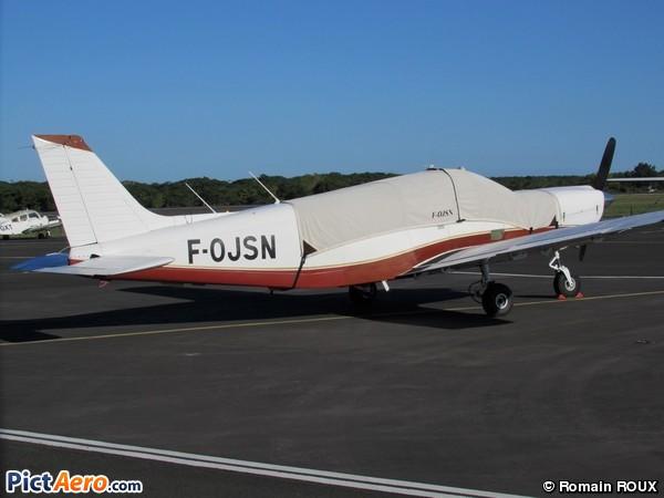 Piper PA-32 R-301 T Saratoga (Aero Cara Loc)