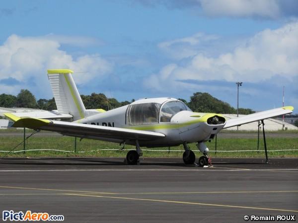 Morane-Saulnier MS-885 Super Rallye (Privé)