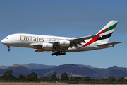 Airbus A380-861 (A6-EUE)