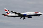 Boeing 777-236/ER (G-VIIX)