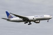 Boeing 777-222/ER (N782UA)