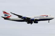 Boeing 747-436 (G-BYGC)