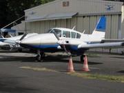 Pipoer PA-23-250 Aztec F