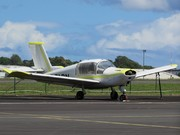 Morane-Saulnier MS-885 Super Rallye