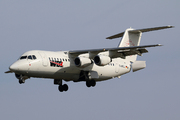 British Aerospace BAe 146-200A