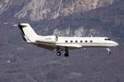 Gulfstream Aerospace G-IV X (G450) (VP-CMY)