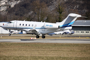 Bombardier BD-100-1A10 Challenger 300 (PP-BIC)