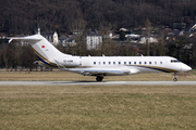 Bombardier BD-700-1A11 Global 5000 (TC-KRM)