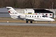 Beechcraft 400A Beechjet (OK-BEE)
