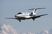 Cessna 525A CitationJet CJ2 (G-SONE)